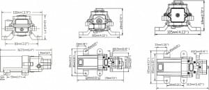 21 Series Diagram 1