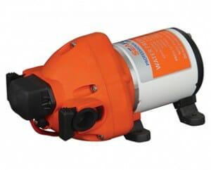 SEAFLO Diaphragm Pump - 32 Series / SFDP1-021-060-32