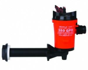 SEAFLO 600GPH BILGE PUMP / SFBP1-G600-05