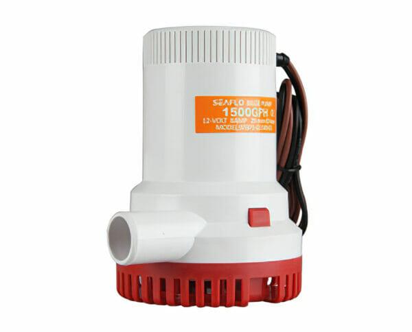1500GPH Bilge Pump (1)