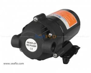 Diaphragm Pump - 36 Series - 1